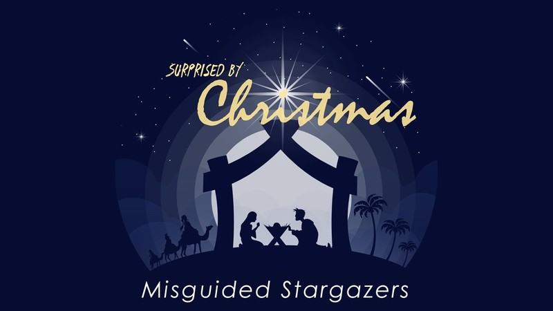 Misguided Stargazers