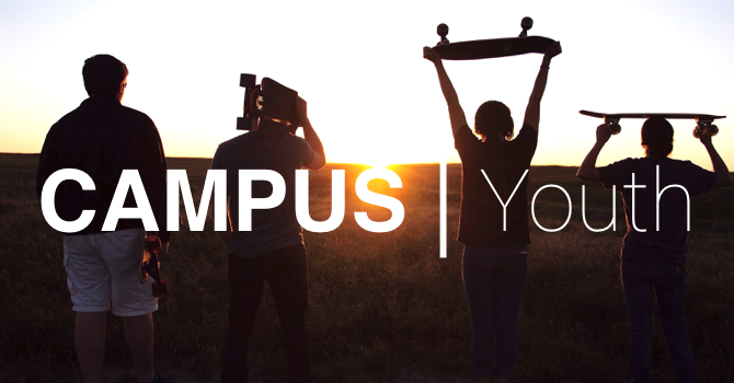The Campus Youth