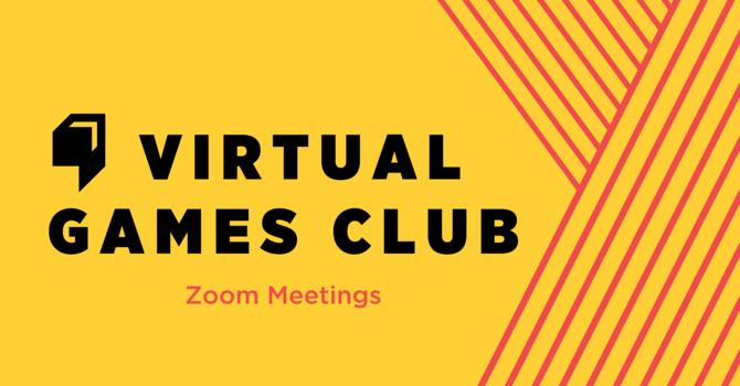 Virtual Games Club