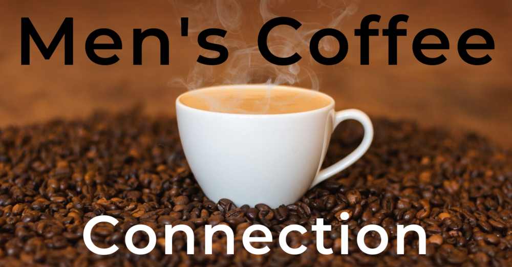 Men's Coffee Connection