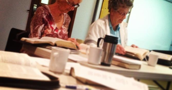 Ladies Bible Study LifeGroup