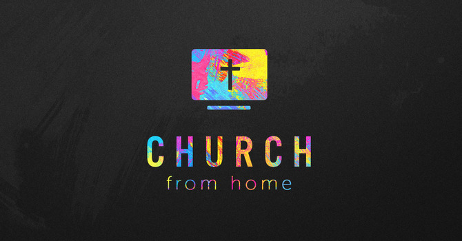 Services Online - Sunday at 9am & 11am image