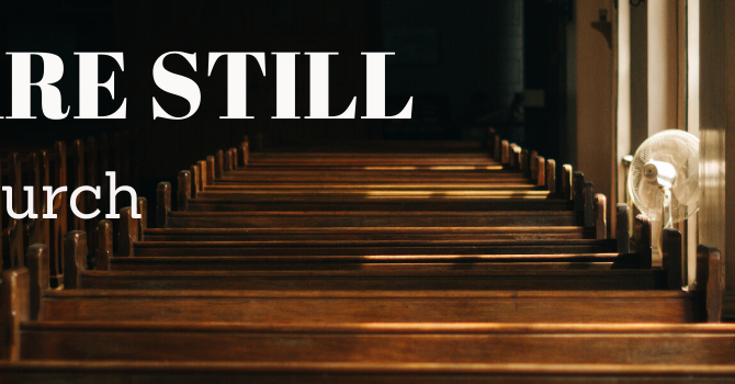 We Are Still the Church image
