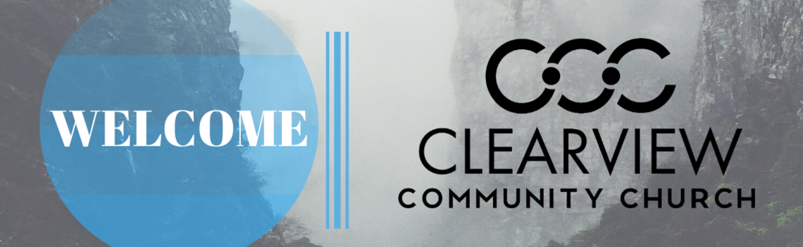 Clearview Community Church | Collingwood-Nottawa
