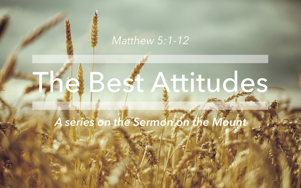 The Best Attitudes