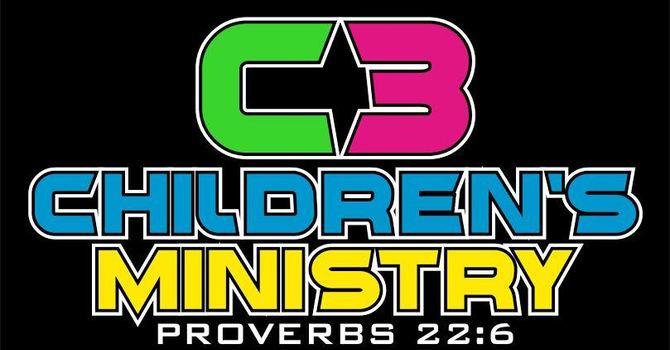 C3: Children's Ministry