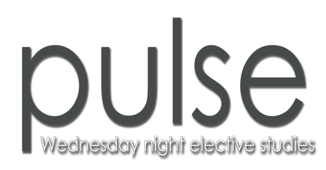 Pulse Small Groups