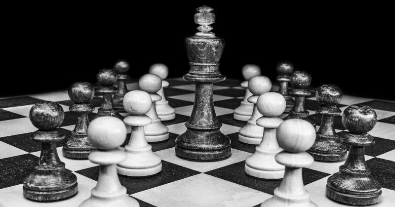 A Kingdom Divided