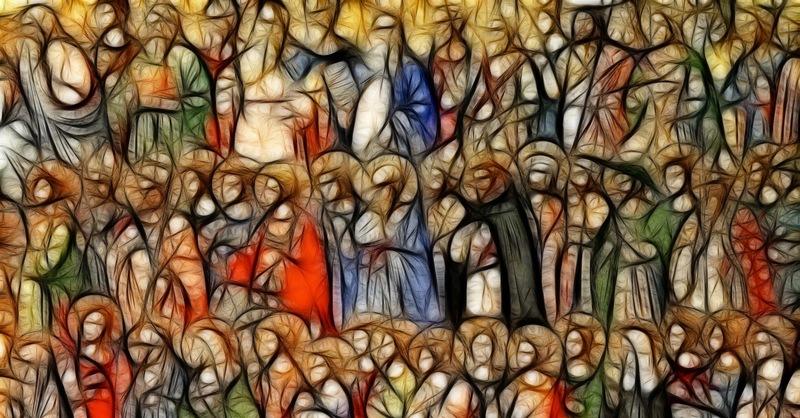 The Inheritance of the Saints