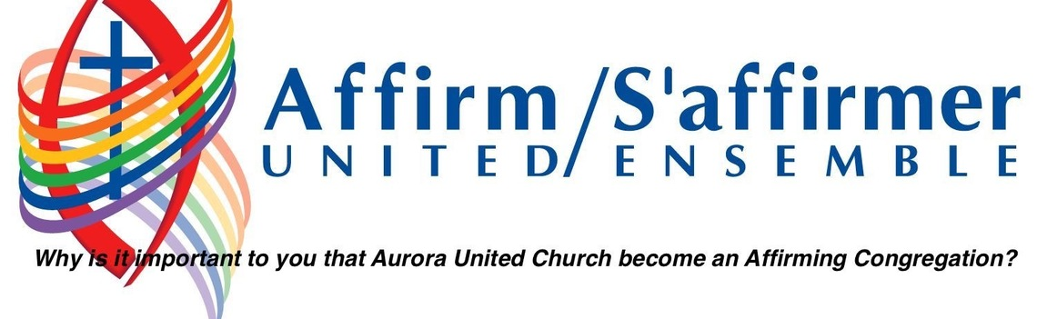 Aurora United Church