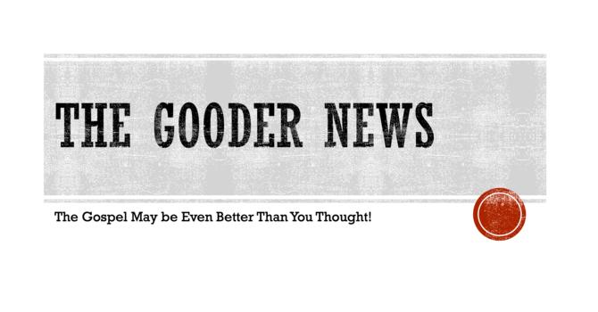 AM Service/ The Gooder News