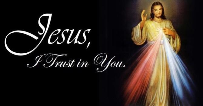 Divine Mercy Devotion - ONLINE