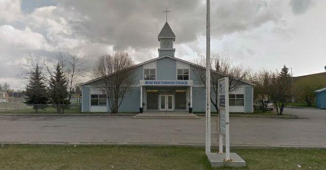 Old Paths Baptist Church -- Calgary, AB