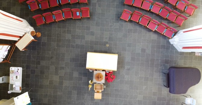 Deadline for change of Synod Delegates image