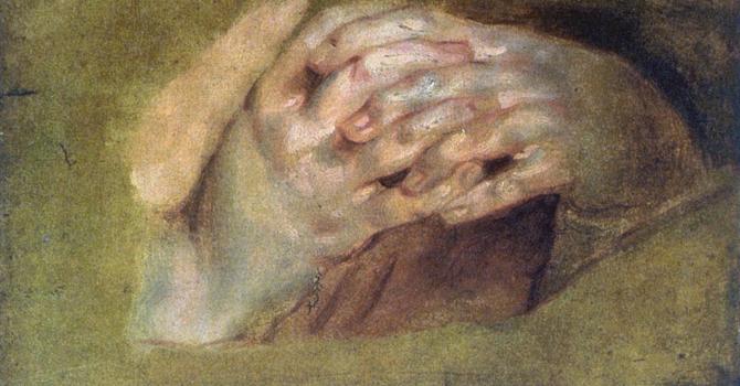 Psalms: Prayer image