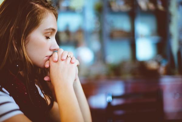 Pray at All Times
