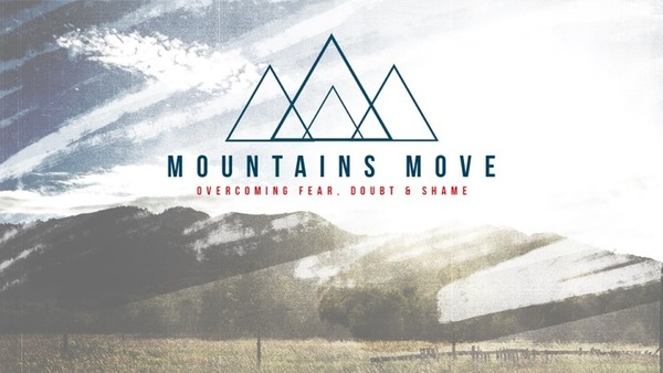 Mountains Move