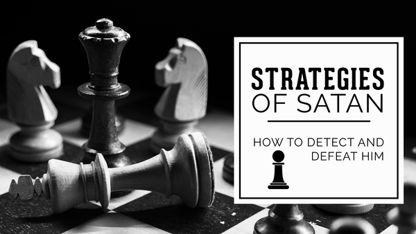 Strategies of Satan