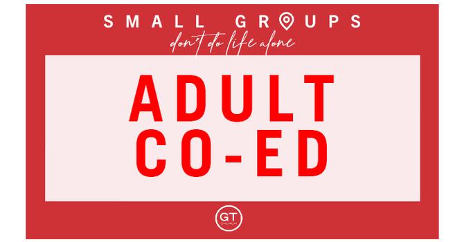Adult Co-ed