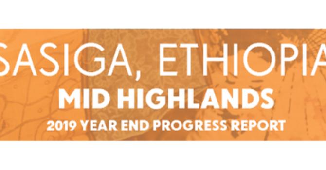 Sasiga Ethiopia 2019 Year End Report image