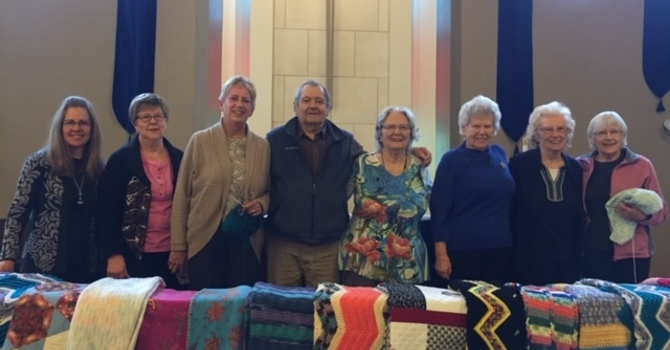 Stitching for Hope - POSTPONED