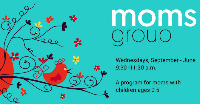 Moms & Tots Group