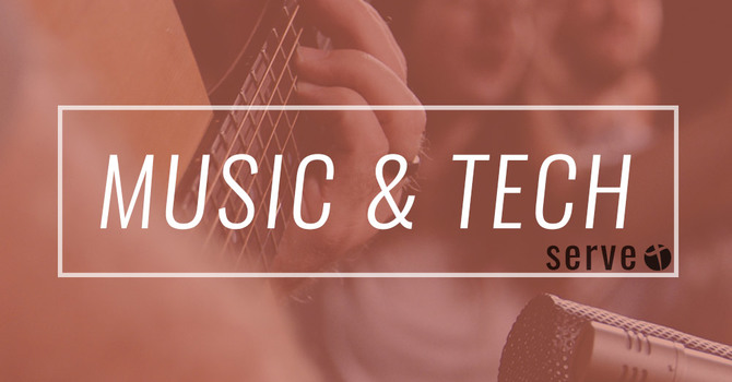 Music & Tech