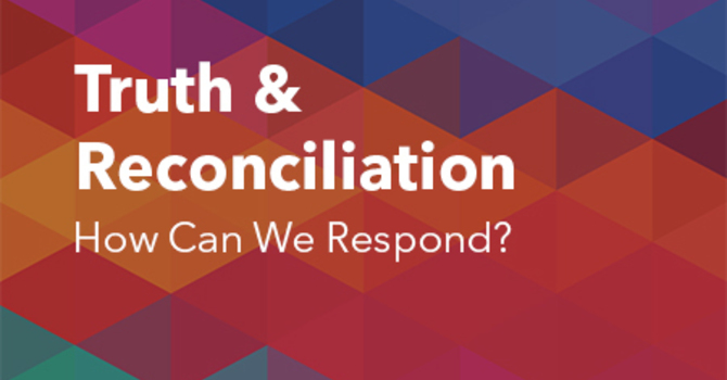 Truth & Reconciliation