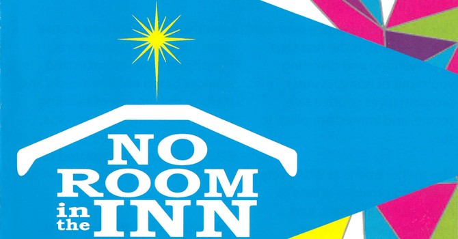 Parishes Invited to Participate in No Room in the Inn image