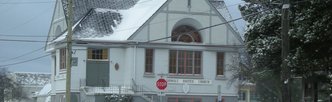 Esquimalt United Church