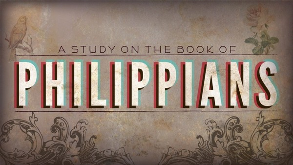 Philippians - Joy in Jesus