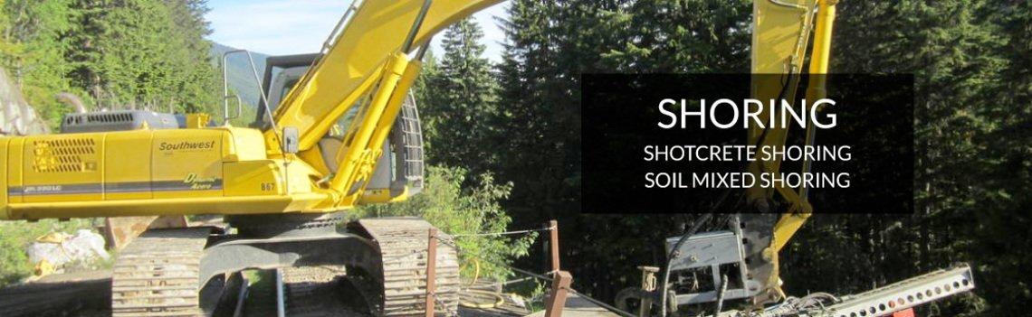 Southwest Contracting Ltd.