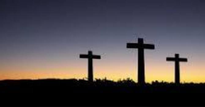 Holy Week & Easter 2020 image