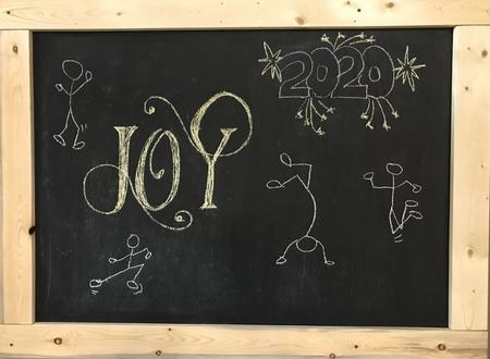 Joy!!