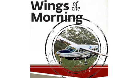 Gaston Ntambo - Words from Wings of the Morning