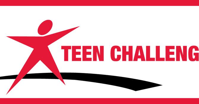 Teen Challenge image