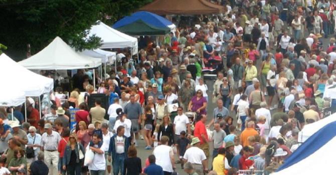 2020 St. Mark's Fair is Cancelled image