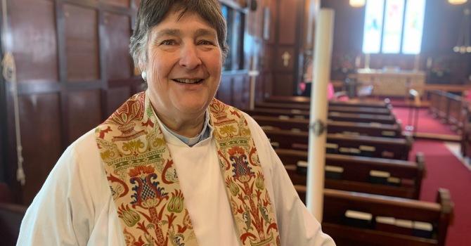 Sermon – Lent 3, March 15, 2020 image