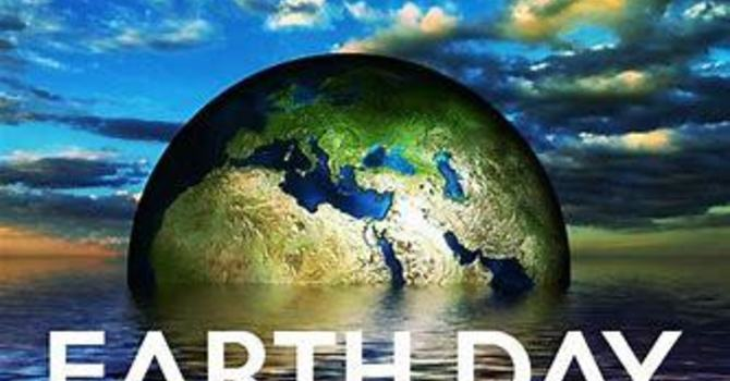 Earth Day at the Parish TBA