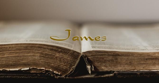 Intro to James