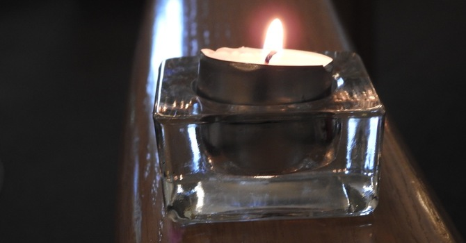 Light a Virtual Candle image