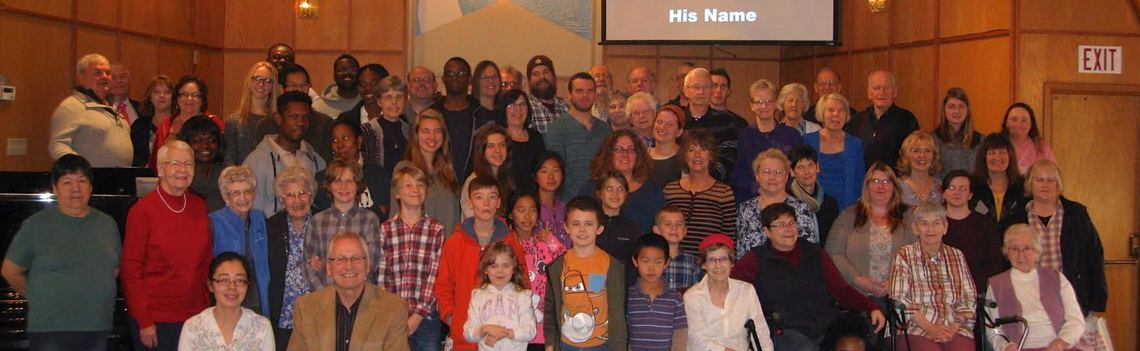 Edmison Heights Baptist