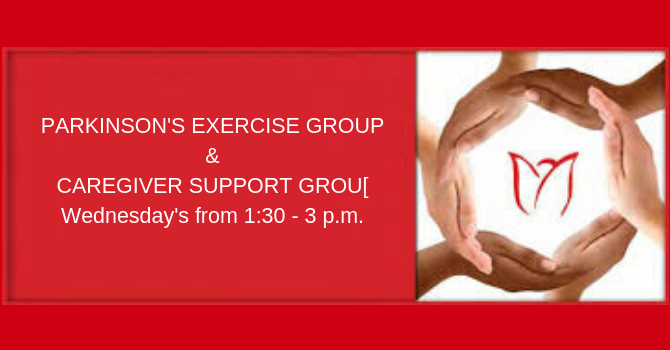 Parkinson's Exercise  & Caregiver Support Groups