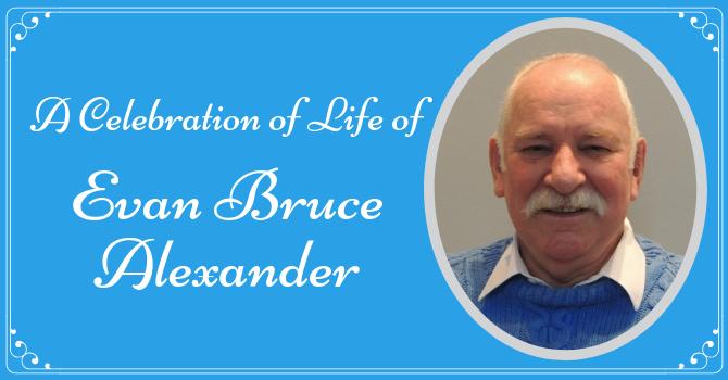 Bruce Alexander image