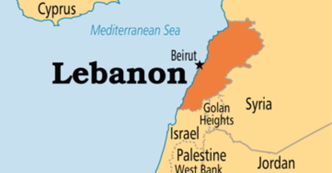 Lebanon Mission and Conference-Part 2