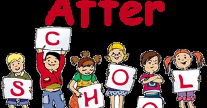 Kids Club After-School Program
