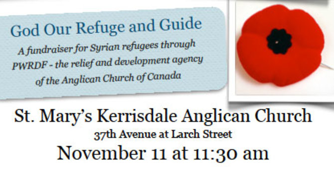 Organ Recital: God Our Refuge and Guide,