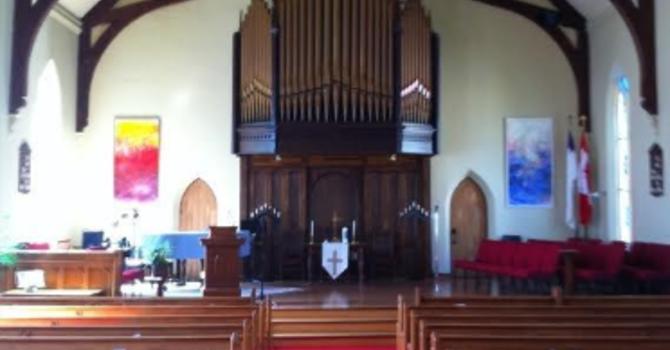 May 3, 2020 Worship Service image
