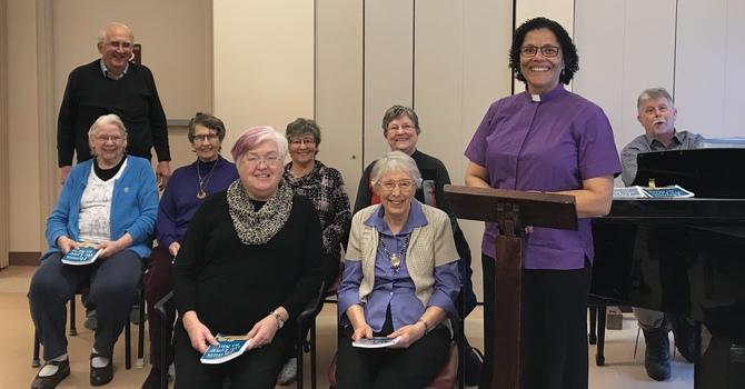 Worship Service - Errinrung Retirement Home