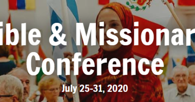 Bible Missionary Conference